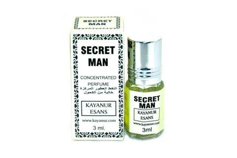 SECRET MAN / Секрет Мен 3мл