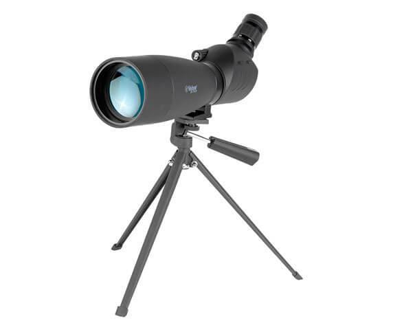 70-мм объектив подзорной трубы Veber