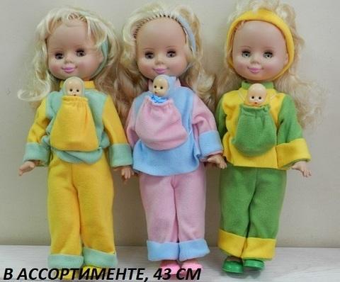 Кукла Аня (Пенза)