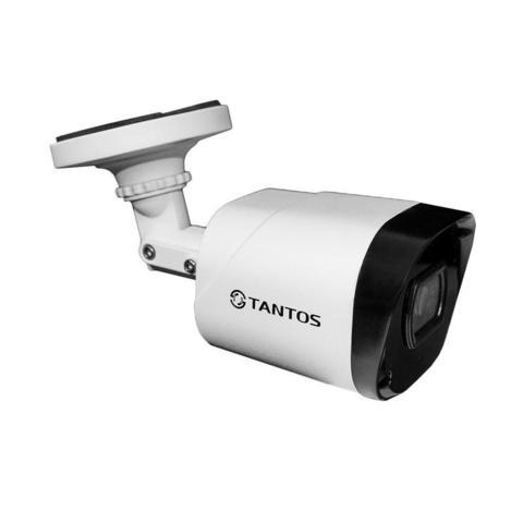Камера видеонаблюдения TANTOS TSi-Peco25FP