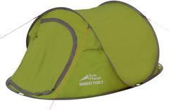 Палатка-автомат Trek Planet Moment Plus 2