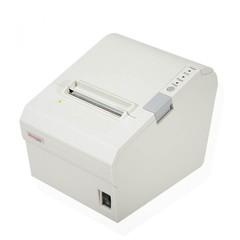 Купить Чековый принтер Mertech MPRINT G80 RS232-USB, Ethernet White, 203 dpi, термопечать, лента 80 мм, Честный Знак, ЕГАИС, QR-код