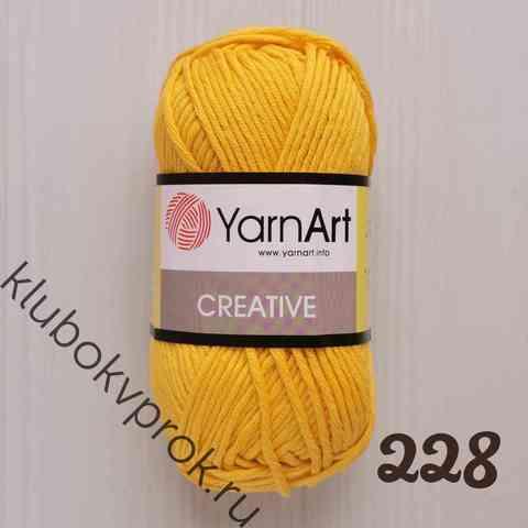YARNART CREATIVE 228,