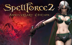 SpellForce 2 – Anniversary Edition (для ПК, цифровой ключ)