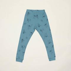 Детская мужская пижама E21K-73P103
