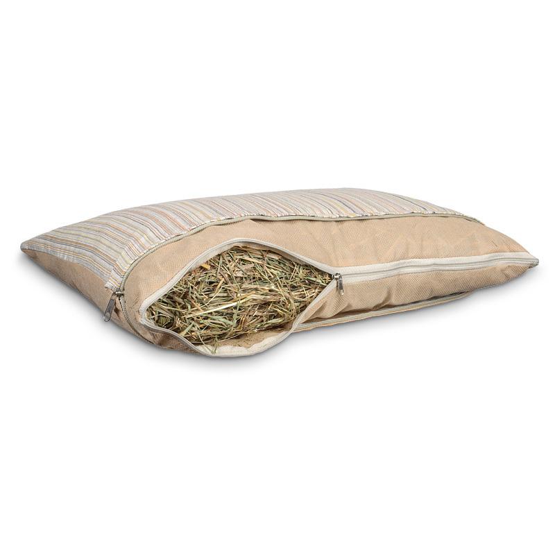 Подушка для бани и сауны из трав