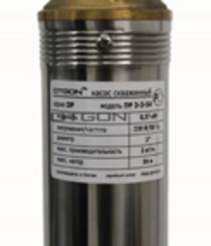 Скважинный насос Otgon DP  характеристики