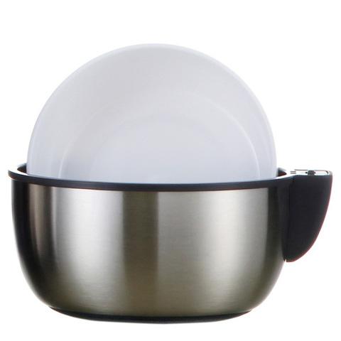 Термос универсальный (для еды и напитков) Zojirushi SF-CC (2 литра), стальной