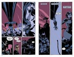 Бэтмен. Темная Победа