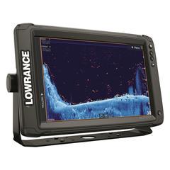 Эхолот Lowrance Elite-12 Ti2 с датчиком Active Imaging 3-в-1