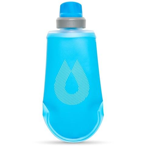 Мягкая бутылка для воды  HydraPak Softflask (0,15 литра), голубая