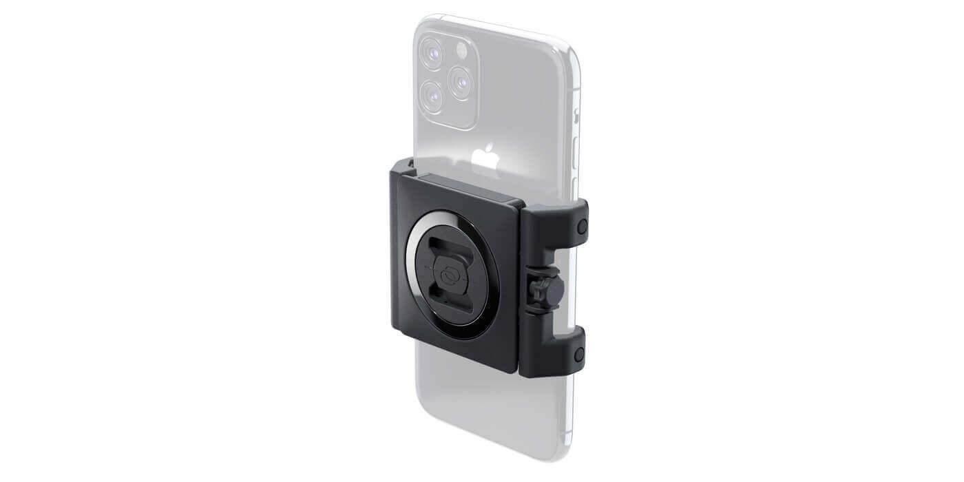 Набор SP Connect MOTO Bundle UNI PHONE CLAMP