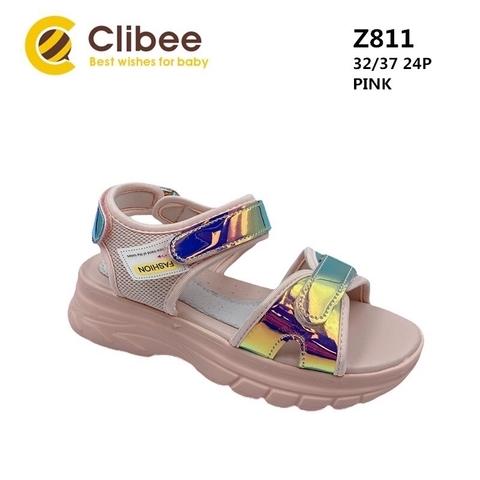 Clibee Z811 Pink 32-37
