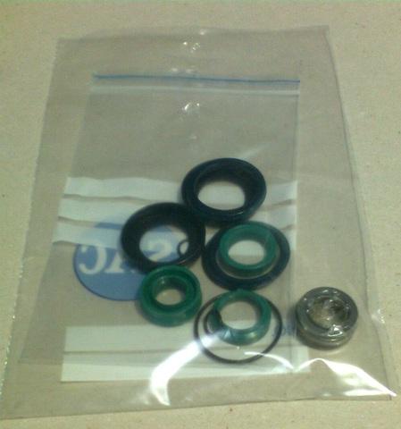 11287 Набор прокладок для цилиндра DIA.40