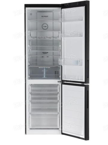 Холодильник HAIER C2F737CBXG (2.0 m,нерж.графит ,инвертер)