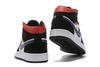 Air Jordan 1 Mid SE 'Purple/White-Gym Red'