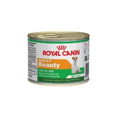 Royal Canin Adult Beauty (195 г.) для здоровья кожи и шерсти