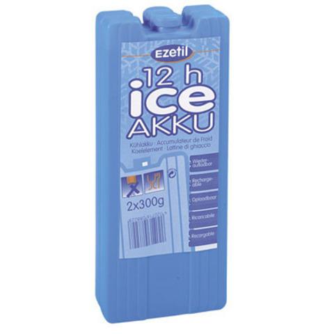 Аккумулятор холода Ezetil Ice Akku (300 гр.)
