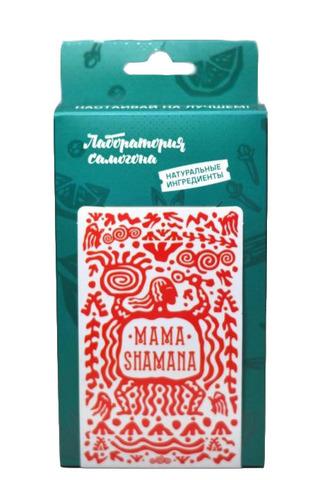 """Набор для настаивания """"Мама Shamana"""" на 1 л напитка"""