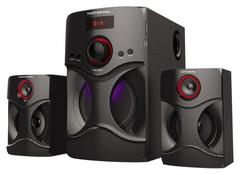 Активная акустика National NAS-1280