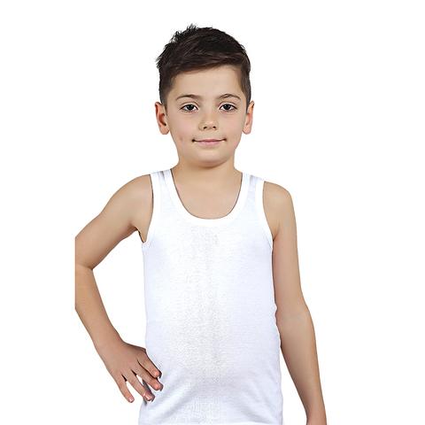 Майка для мальчика (86-176) 17-ДК.2214