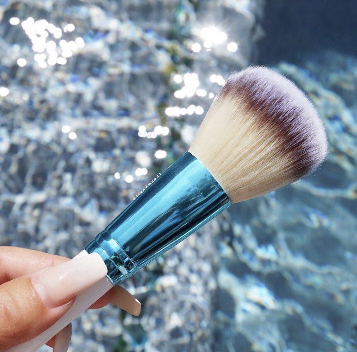 BH Cosmetics Poolside Chic 12 piece brush set