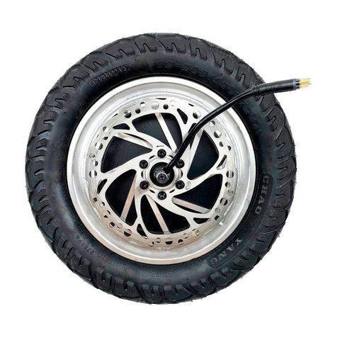 Мотор-колесо для Kugoo ES3