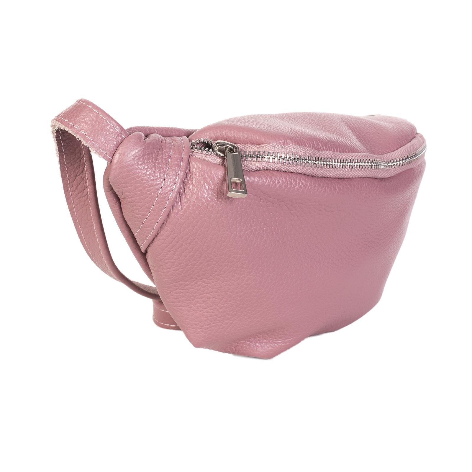 Fanny pack, UNO, Missy (чайная роза)