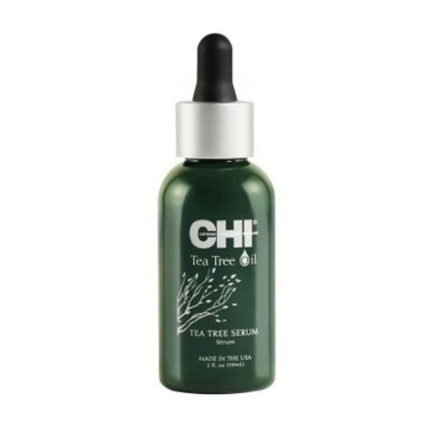 CHI Tea Tree Oil: Сыворотка для волос с маслом чайного дерева (Tea Tree Serum), 59мл