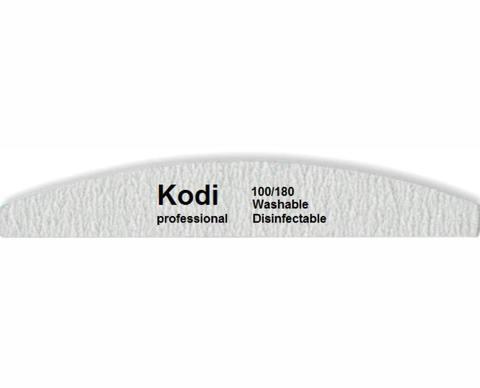 Пилка Kodi, полумесяц 100/180