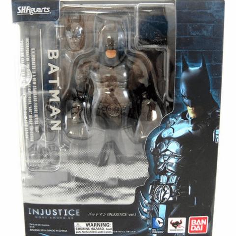 Инджастик фигурка Бэтмен