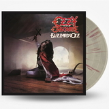 Ozzy Osbourne / Blizzard Of Ozz (Limited Edition)(Coloured Vinyl)(LP)