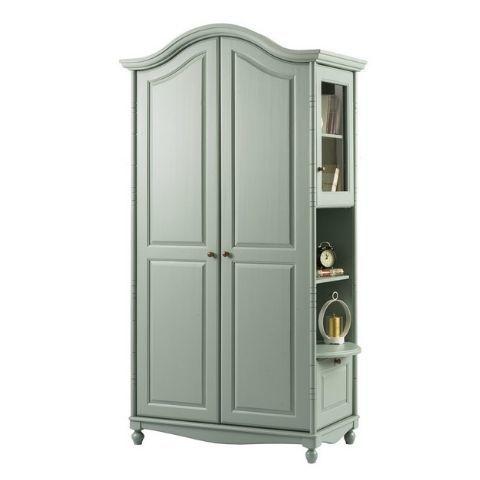 Шкаф для одежды 2-створчатый Айно 3