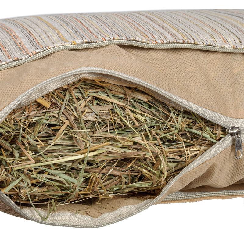 Подушка для бани из трав