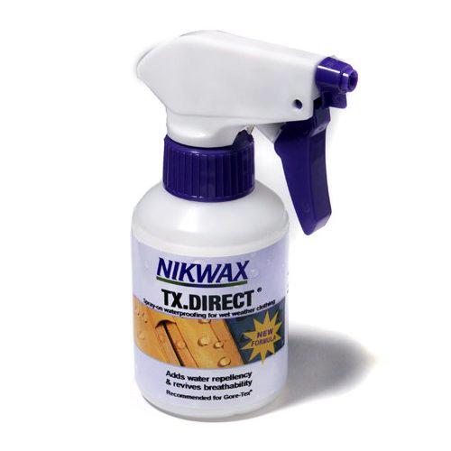 Пропитка для ткани TX Direct Spray-On 150мл