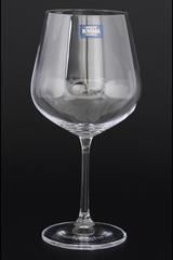 Набор из 6 бокалов для вина «Dora», 600 мл, фото 1