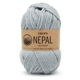 Пряжа Drops Nepal 7120 талая вода