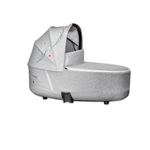 Спальный блок Cybex Lux Carrycot  Priam III Koi Crystallized