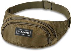 Сумка поясная Dakine Hip Pack Dark Olive Dobby
