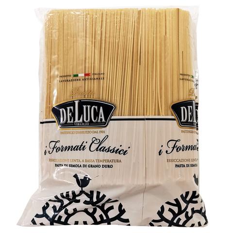 Спагетти №4 De Luca 3 кг