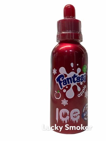 Жидкость Fantasi 65 мл Apple ICE