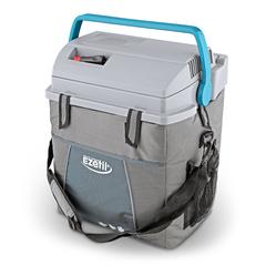 Купить Термоэлектрический автохолодильник Ezetil ESC 28 (12V) от производителя недорого.