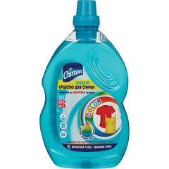 Жидкость для стирки Chirton для цветных тканей 1.325 л