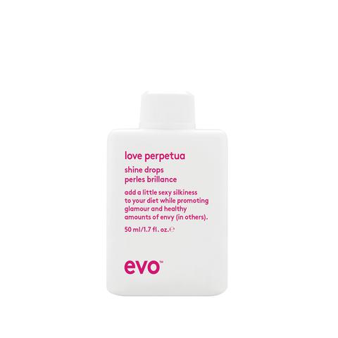 EVO Капли для придания блеска [перпетум любоff] Love Perpetua Shine Drops