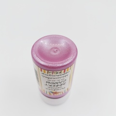 Рельефная паста Эффект слюды, Малиновый перламутр, ProArt, 55мл.