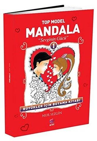 Top Model Mandala