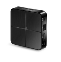 Смарт ТВ приставка T96 mini TV BOX 2/16 Гб Андроид 7.1