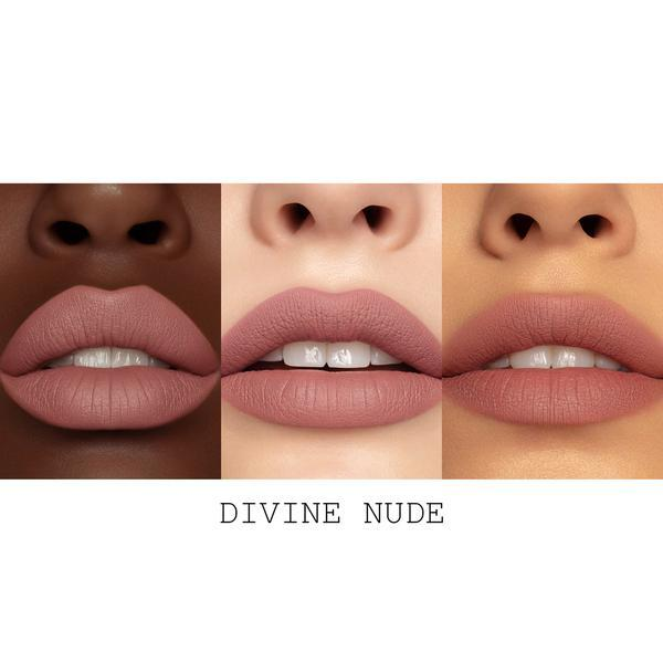 Pat McGrath Labs LiquiLUST™: Legendary Wear Matte Lipstick: Divine Nude