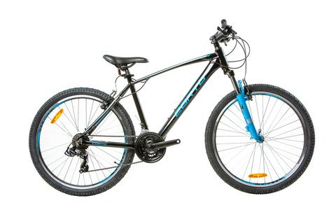 горный велосипед Corto ARK 2021 черный