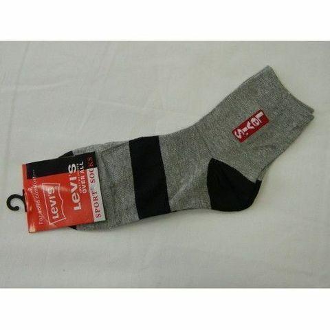 Мужские носки серые LEVI'S